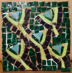 Mosaic project day 139a