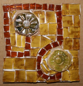 Mosaic project day 156