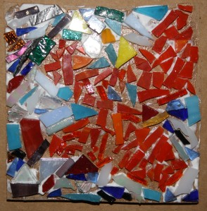 Mosaic project day 170