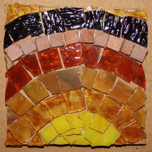 Mosaic project day 173