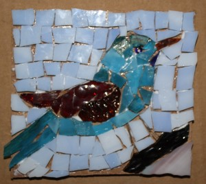mosaic project day 174