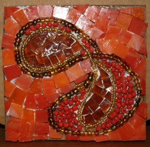Mosaic project day 179