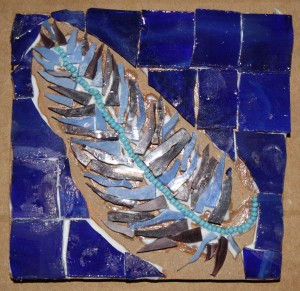 Mosaic project day 188