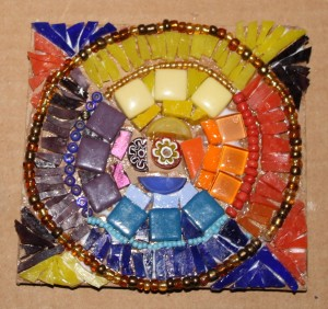 Mosaic project day 194