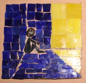 mosaic project day 197