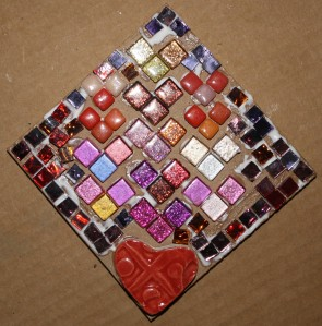 mosaic project day 200