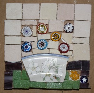 Mosaic project day 205