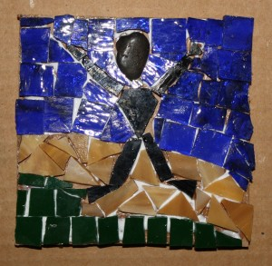 Mosaic project day 225