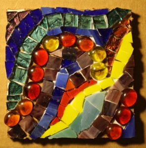 Mosaic project day 228