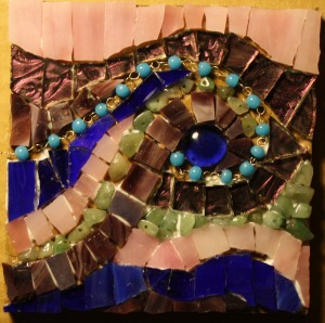 Mosaic Project Day 229a