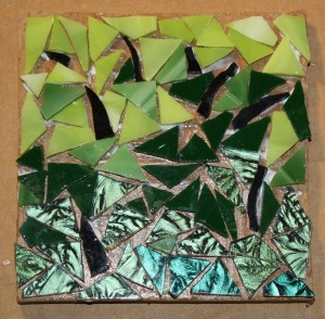 Mosaic project day 232