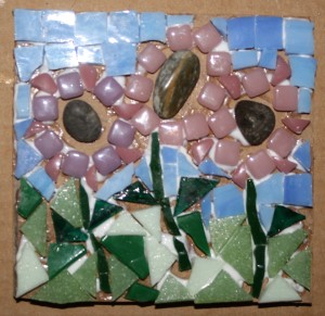Mosaic project day 242