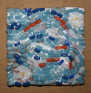 mosaic project day 247