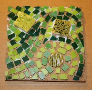 Mosaic Project day 248a