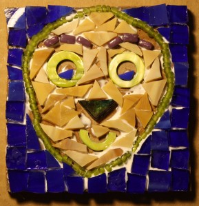 Mosaic project day 254