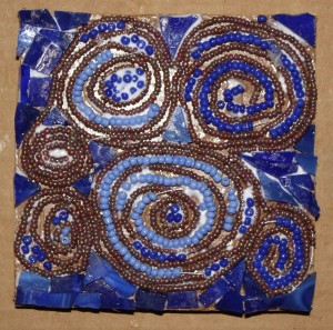 Mosaic project day 256