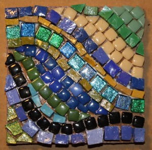 Mosaic project day 257
