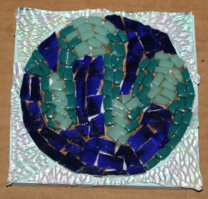 mosaic project day 269