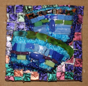 mosaic project day 273