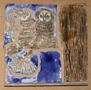 Monday - Owls