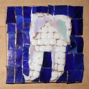 mosaic project day 276