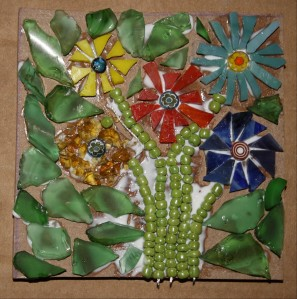 mosaic project day 285