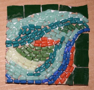 mosaic project day 289
