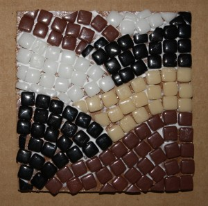 mosaic project day 290