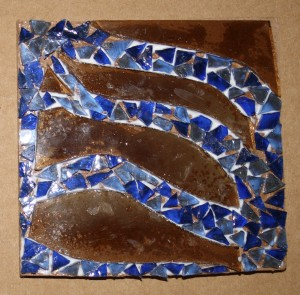 Mosaic project day 291