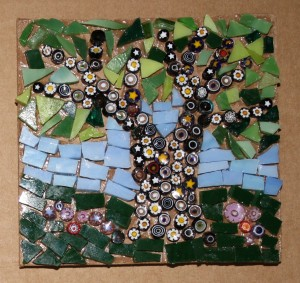 Mosaic project day 292