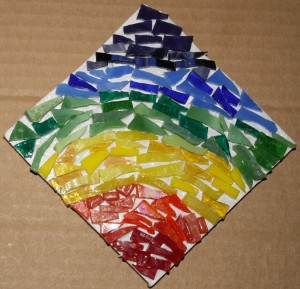 Mosaic project day 299