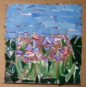 mosaic project day 301
