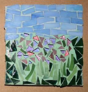 Monday - Pretty Pink & Purple Flowers