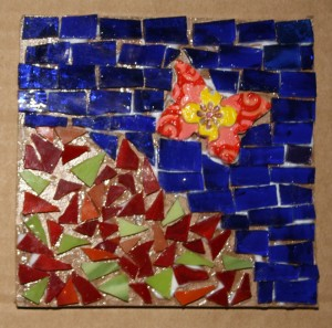 Mosaic project day 316
