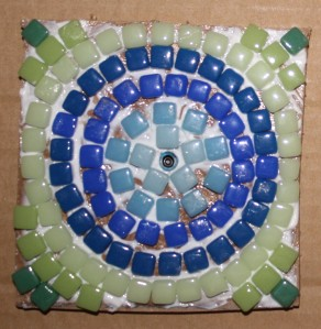 Mosaic project day 317