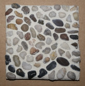 Thursday - Stone Mosaic