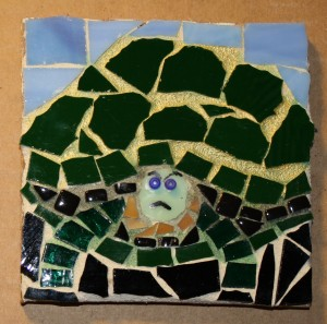 Friday - Turtle