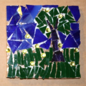 Mosaic project day 336