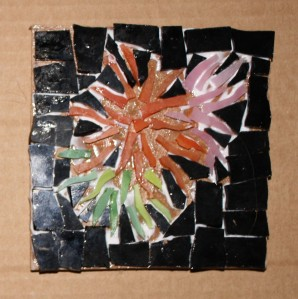 mosaic project day 339