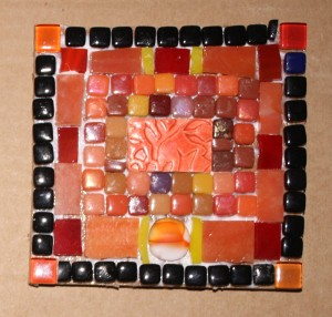 mosaic project day 340