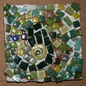Mosaic project day 343