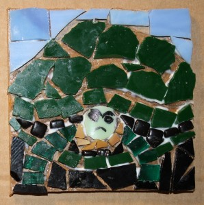 mosaic project day 361
